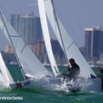 2013 EFG International Star Winter Series-Mid Winters-Day 1