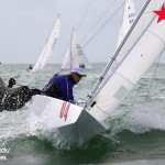 2012 Star Winter Series-COMMODORE'S CUP-DAY 2